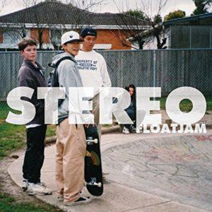 L'album STEREO de du groupe de rap Japonais FLOATJAM