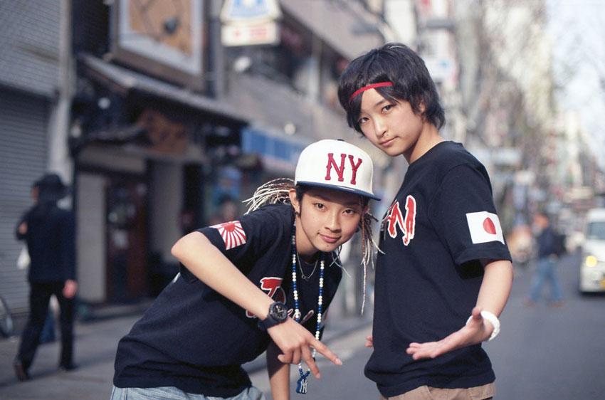 Rushball, d'Osaka jusqu'au sommet mondial de la danse
