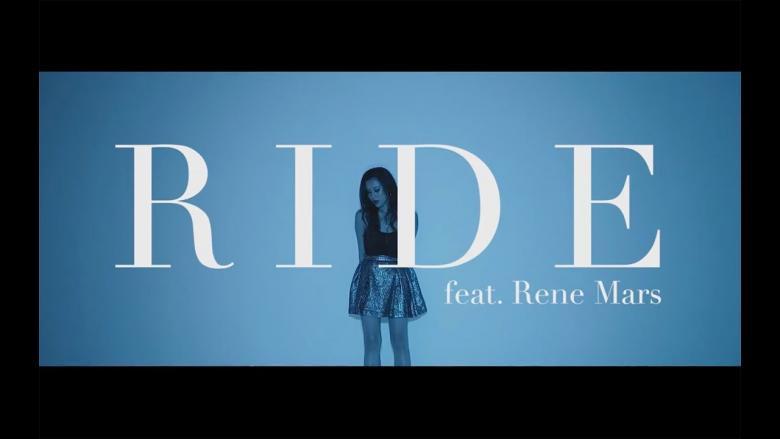 E.R.I – Ride feat. RENE MARS