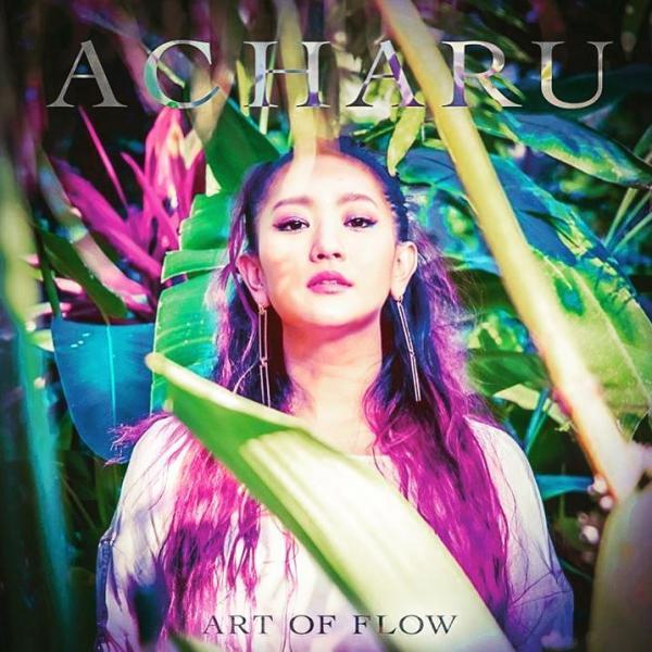 Acharu : Art of Flow