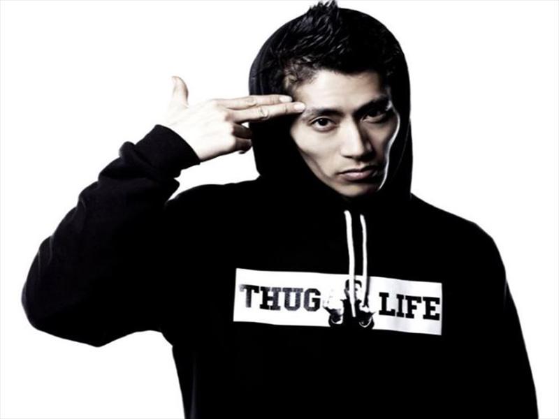 """Ish-One : """"Au japon c'est toujours le hip-hop underground qui prédomine"""""""