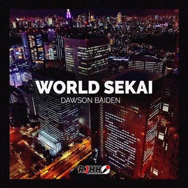 RJHH Mix – WORLD SEKAI