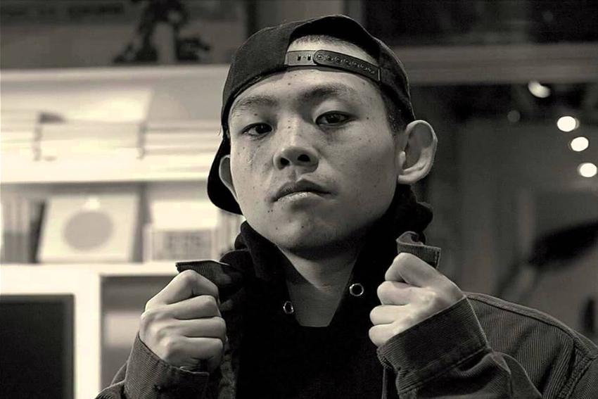 Décès du rappeur & beatmaker Febb as Young Mason