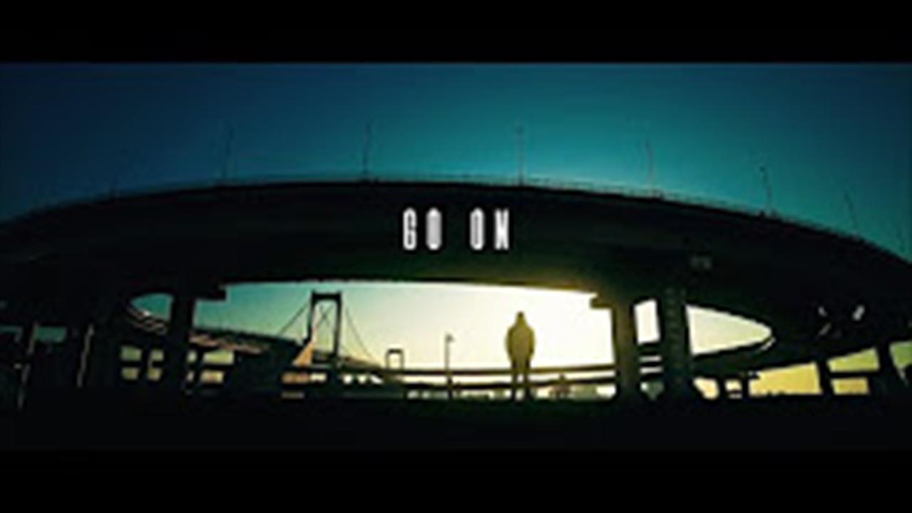 Gadoro – Go On
