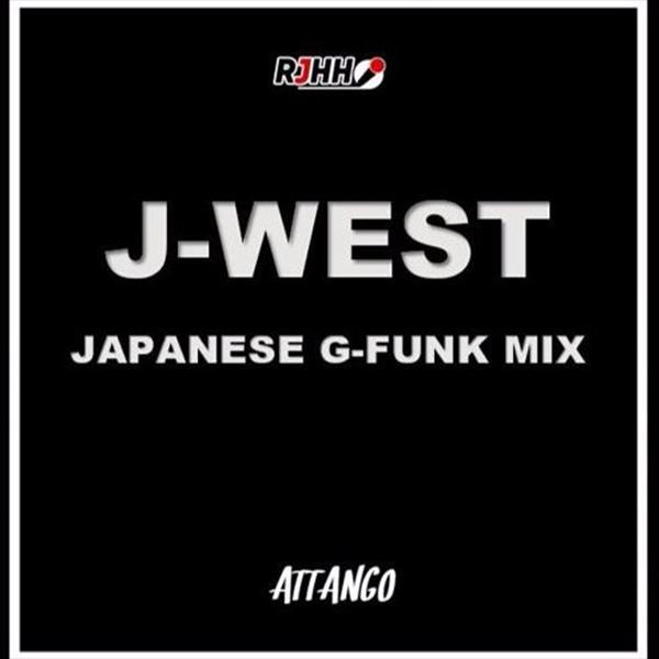 RJHH Mix – J-WEST