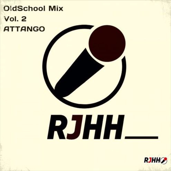 RJHH Mix – OldSchool Mix Vol.2