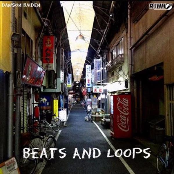 RJHH Mix – Beats and Loops