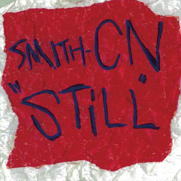 SMITH-CN sort STILL, un deuxième album en écoute libre