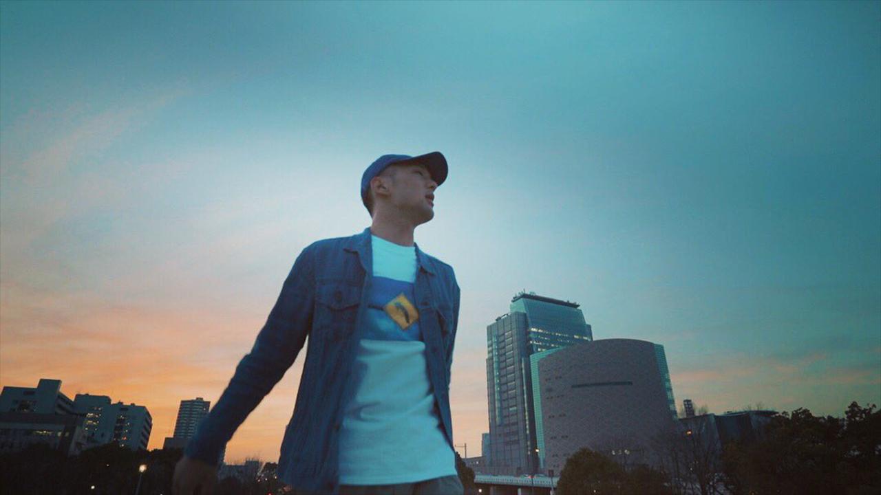 YU-RETZ – Keep Calm feat. RYUZZY