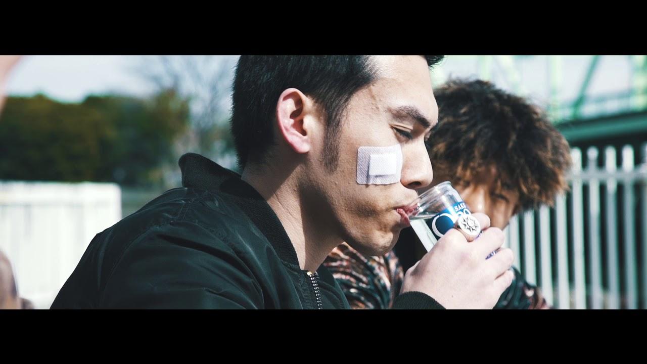 "Tokage : ""Karada hitotsu de"" feat. Raw-T et Zeus"