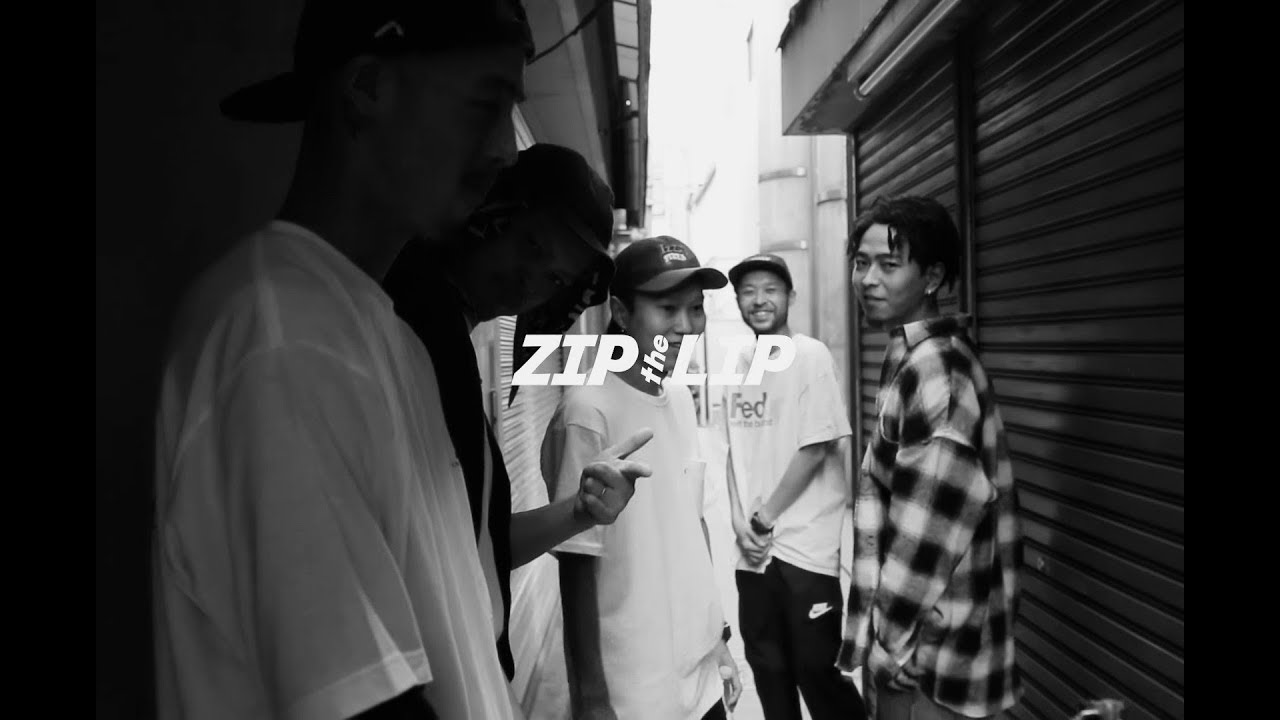 ZIPtheLIP – Jambo Lacquer × Sweet William
