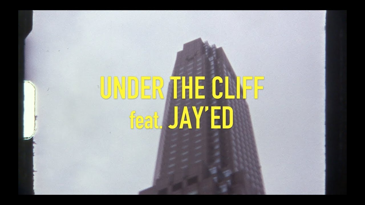 AKLO – UNDER THE CLIFF feat. JAY'ED