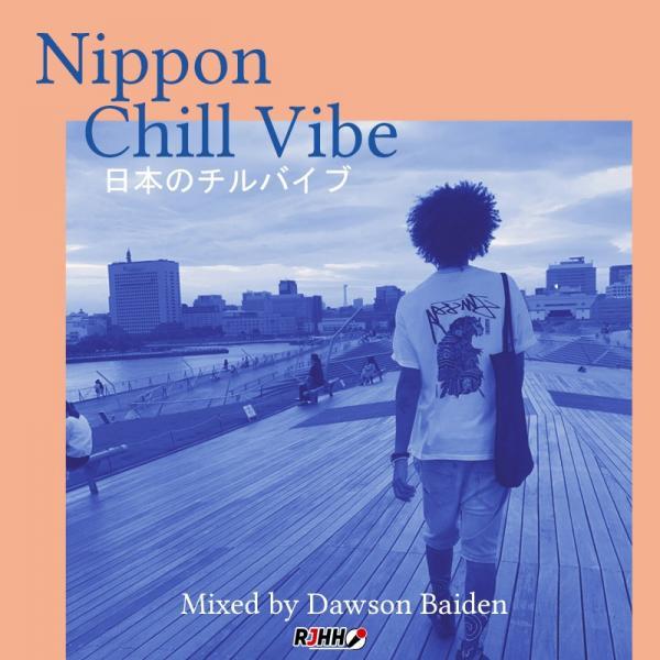 RJHH Mix – Nippon Chill Vibe