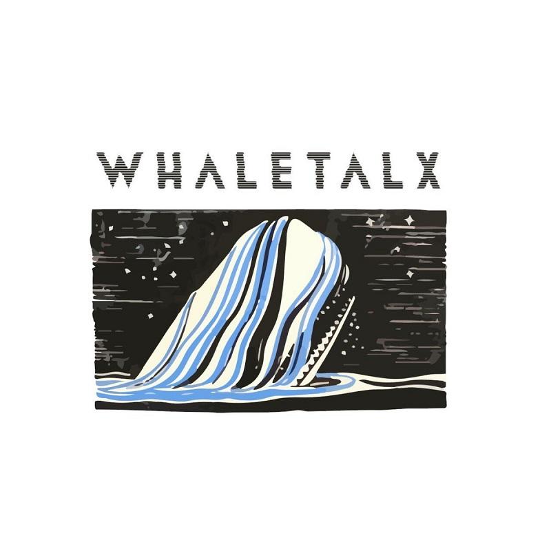 WHALE TALX  signe deux nouveaux single