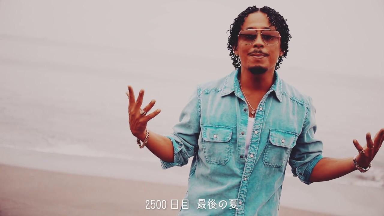 DJ☆GO – 2500 Nichi me no natsu