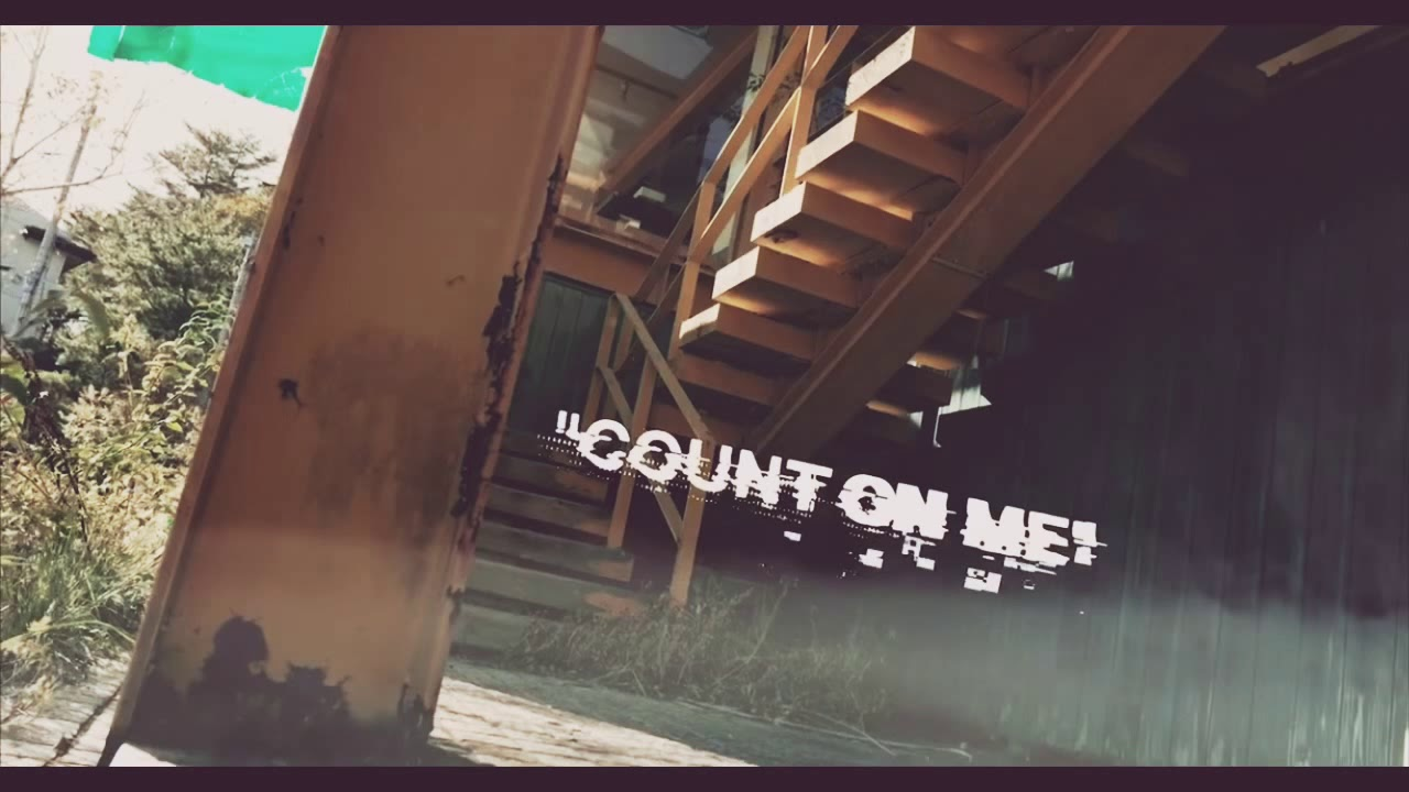 AKLO – Count on me feat. ZORN