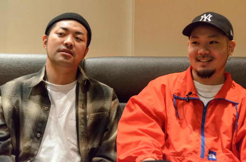 Interview de Dj Kro et Illmore de Chilly Source