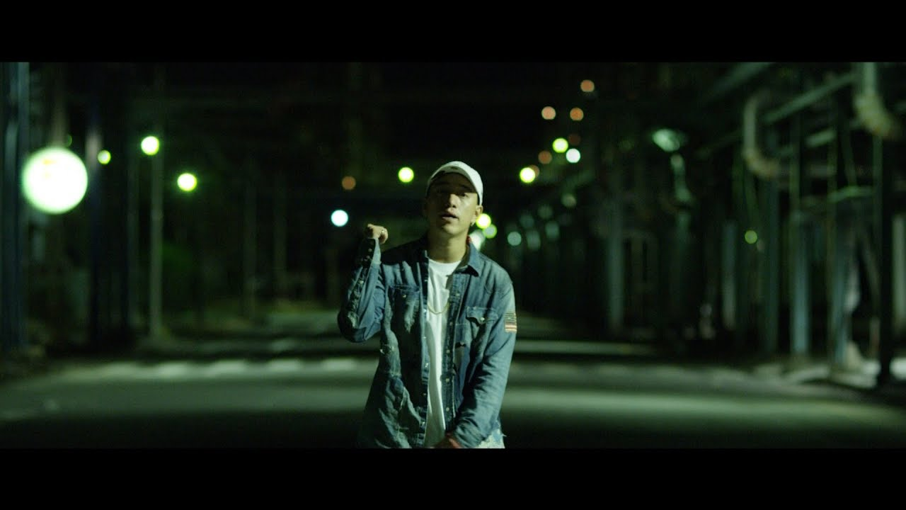 KIKUMARU – Long tonight feat. HOLLY Q