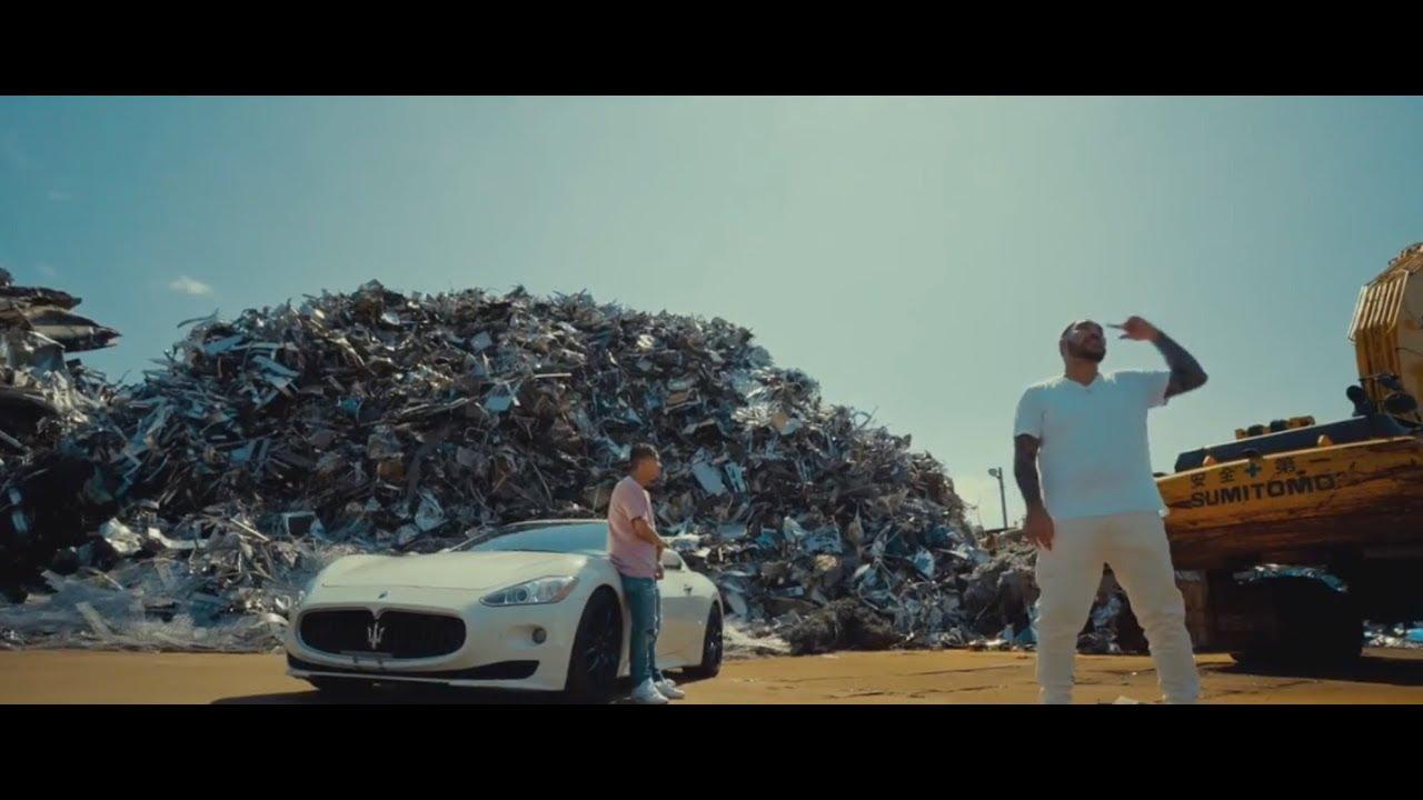 MC TYSON – The Message 2 remix feat. MUD