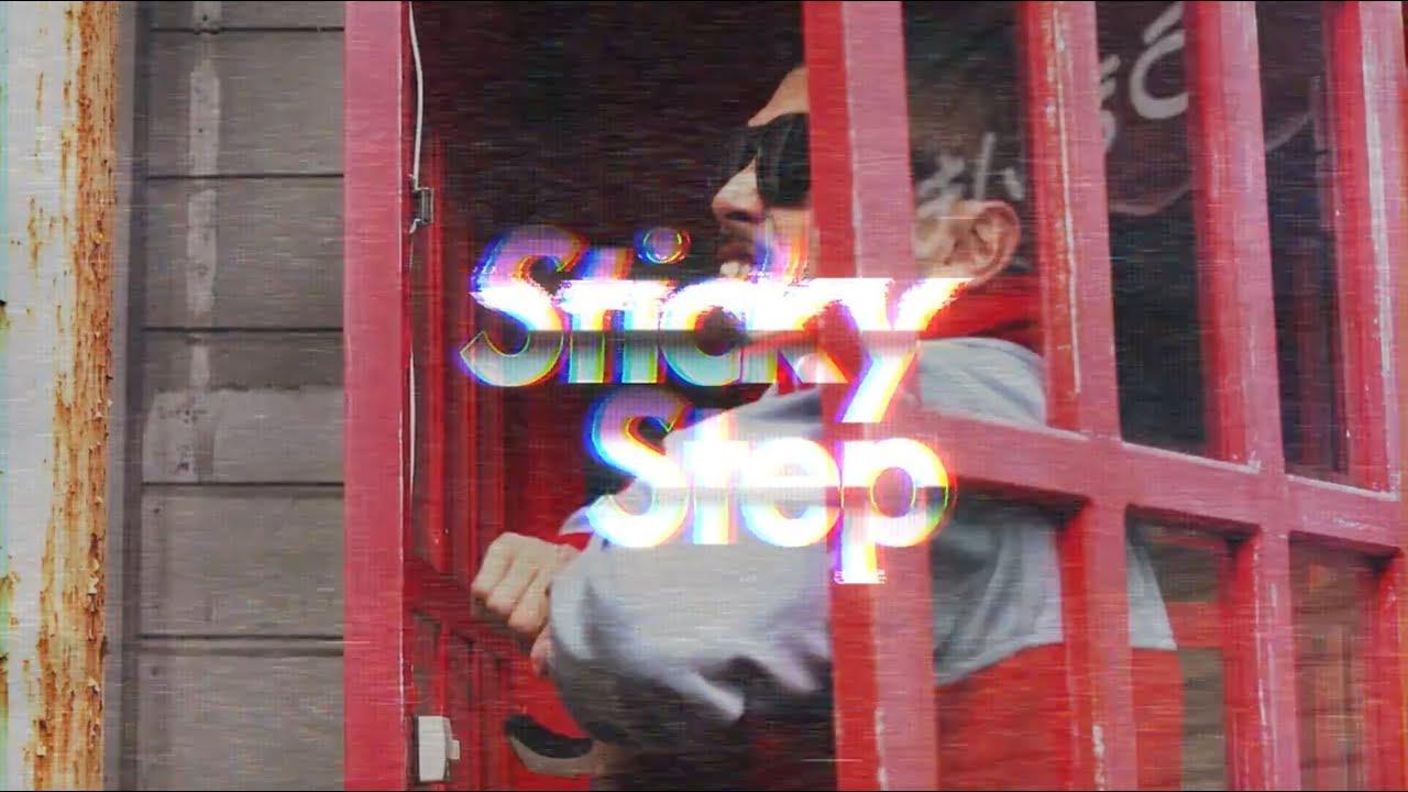STUTS – Sticky Step feat. Chinza Dopeness, Campanella