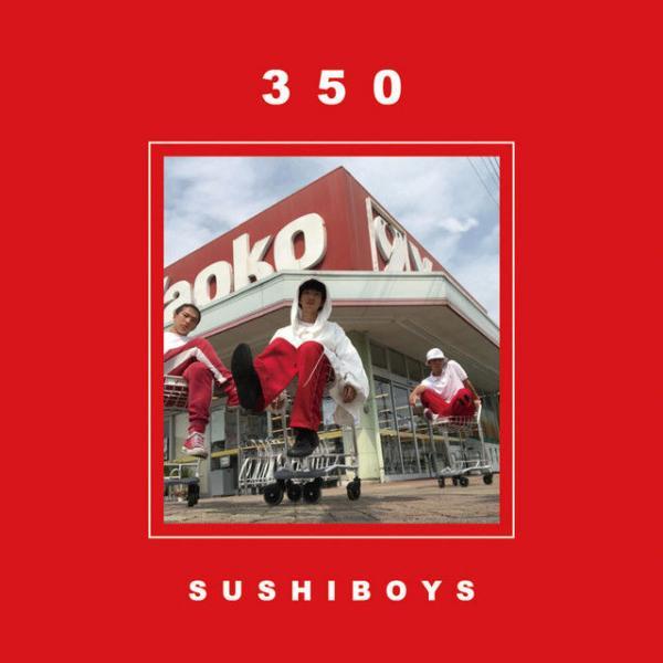 SUSHIBOYS – 350