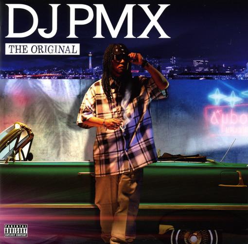 THE ORIGINAL de DJ PMX