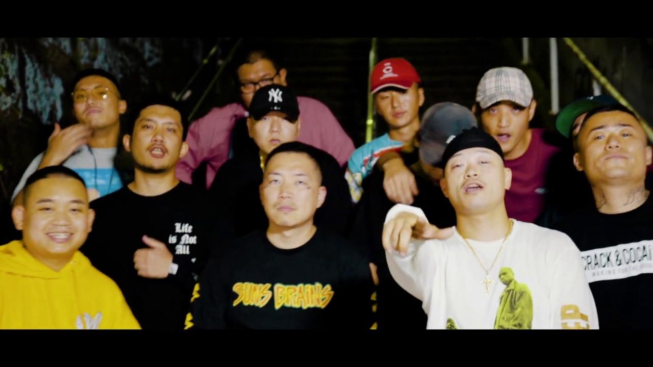 DJ CHARI & DJ TATSUKI – Straight Outta Tokyo feat. T2K & Zeus