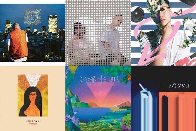 L'équipe RJHH vous présente sa sélection des meilleurs albums 2018
