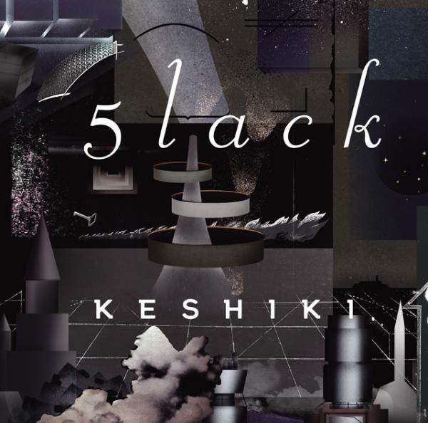 5lack – KESHIKI