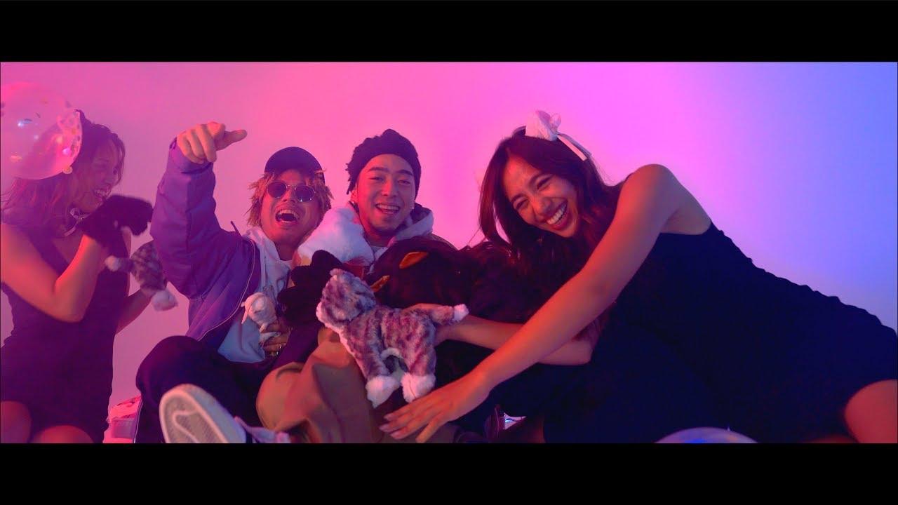 Kenchinmin : Routine feat. Tubaki