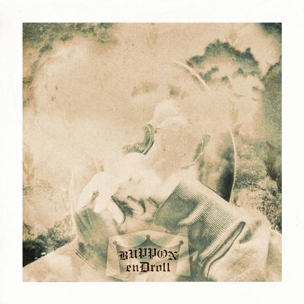 Pochette de l'album enDroll de Buppon