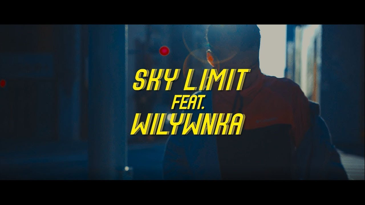 Photo du clip vidéo Sky Limit de DJ JAM avec Wilywnka