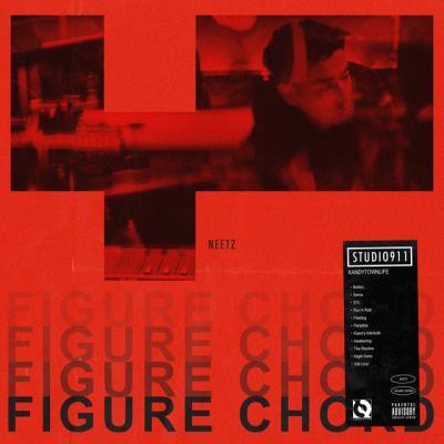 Pochet de l'album Figure Chord