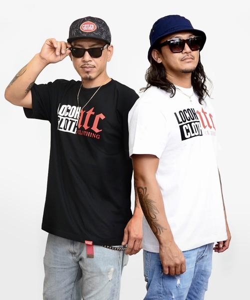 Photo de Ryo et Headz du groupe One-G