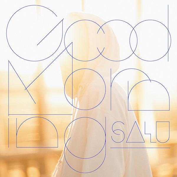Pochette de l'album Good Morning de Salu