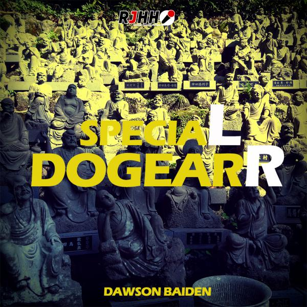 RJHH Mix – SPECIAL DOGEARR