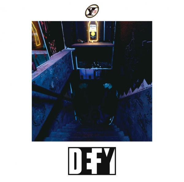 YUSTA-ILL : DEFY