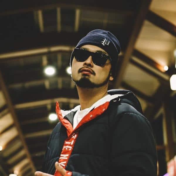 """Ace the Chosen onE : """"J'ai apprécié à nouveau de produire quelque chose pour le rap japonais"""""""