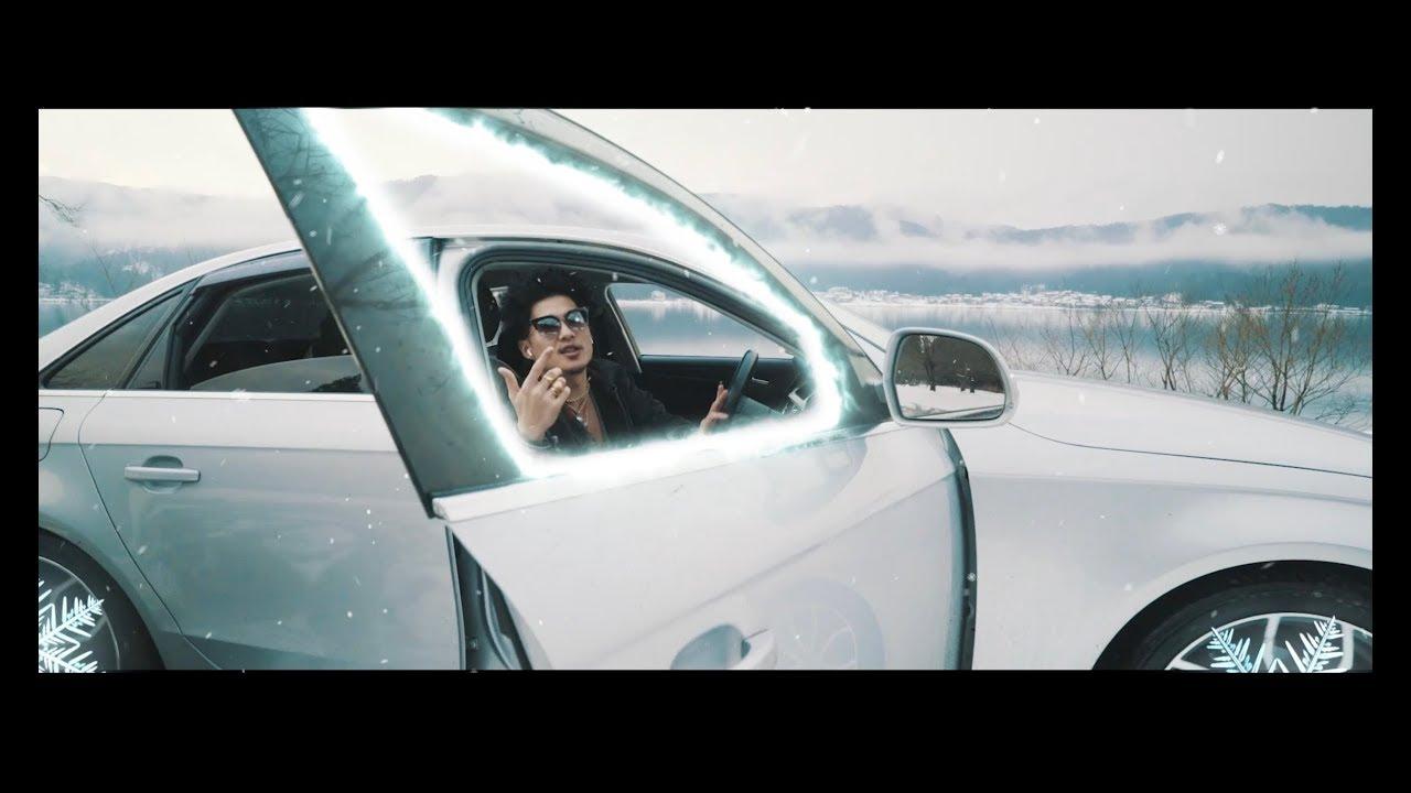"Cz TIGER : ""COLD"" feat. Shurkn Pap"