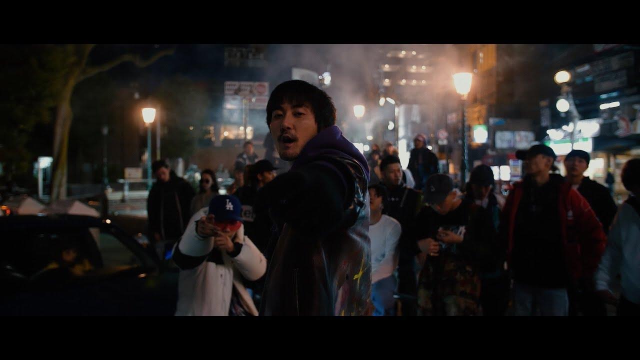 DJ RYOW – no talk zone feat. JIN DOGG
