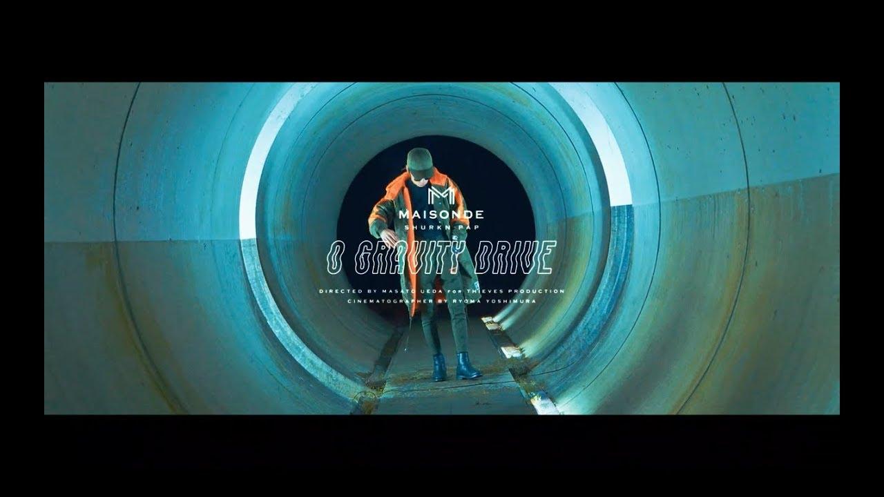 Shurkn Pap : 0 gravity drive
