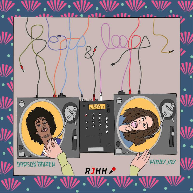 RJHH Mix - Beats & Loops vol. 2