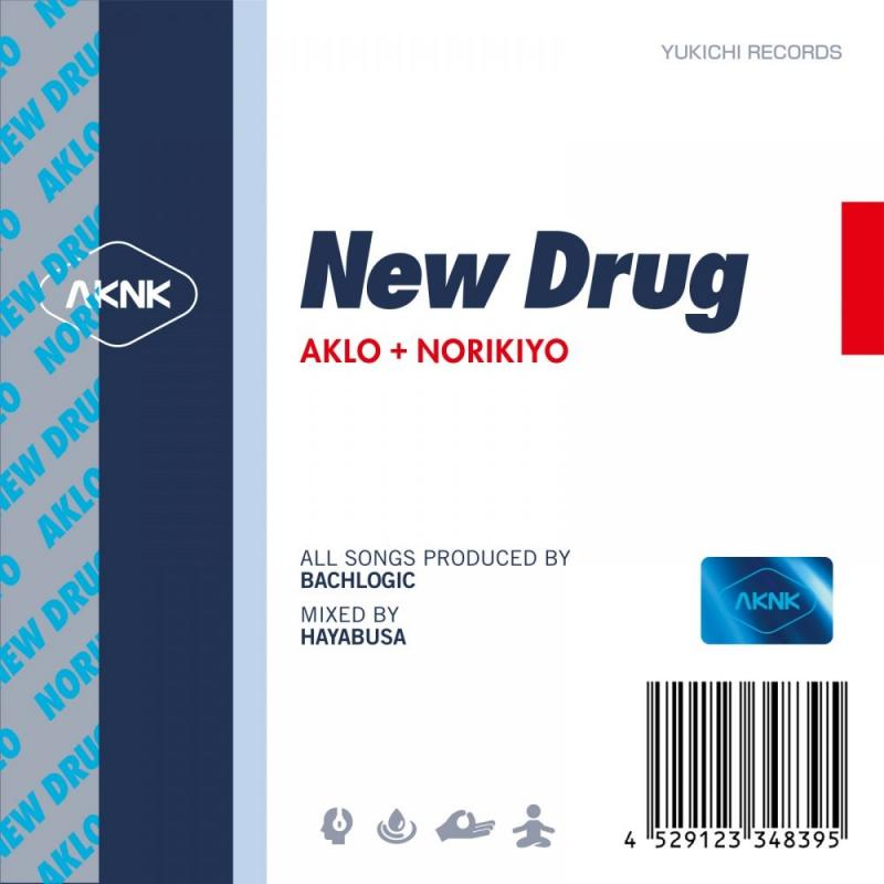 AKLO + NORIKIYO : New Drug