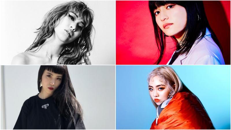 RNB Japonais : 10 artistes à suivre de près en 2019