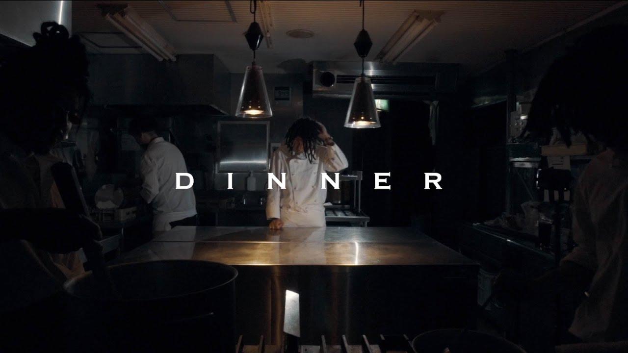 ¥ellow Bucks : Dinner