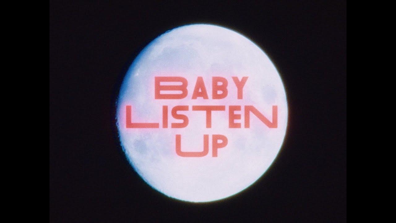 AKLO + NORIKIYO : Baby Listen Up feat. 鋼田テフロン