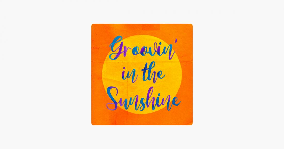 DJ HASEBE : Groovin' in the Sunshine feat. Basi & Mukai Taichi