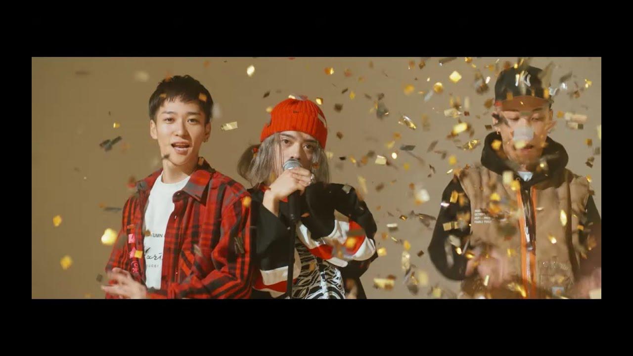 DJ RYOW : Celebration feat. Hideyoshi, Young Dalu, VILLSHANA