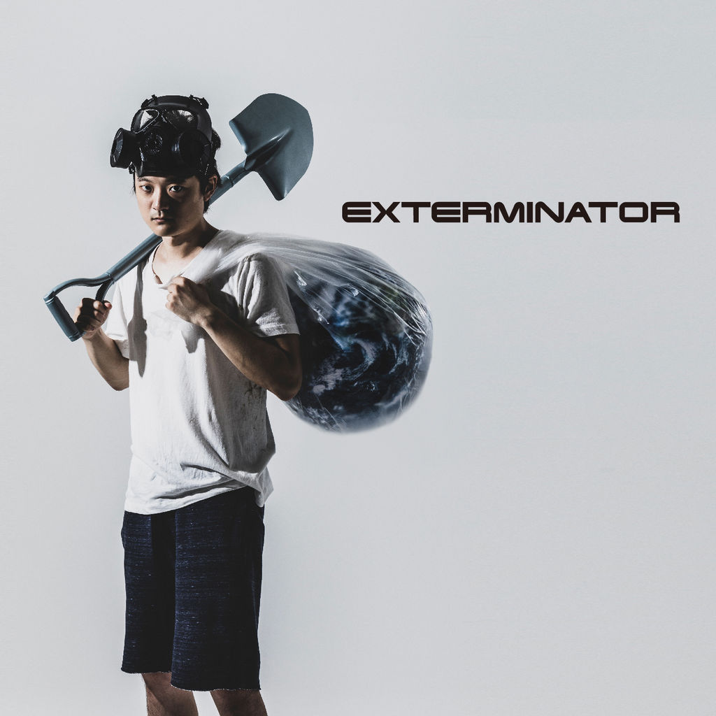 DJ FUMIRACTH, EXTERMINATOR