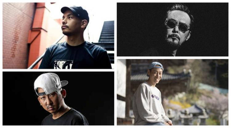 DJ JAPONAIS